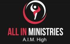 All In Ministries Logo - Dennis Otto
